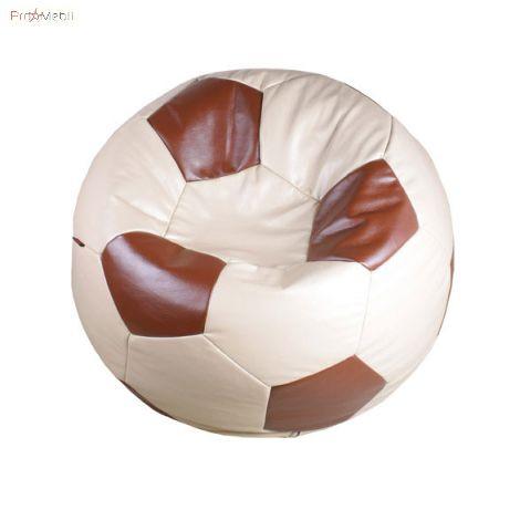 Кресло-мешок Football L Starski