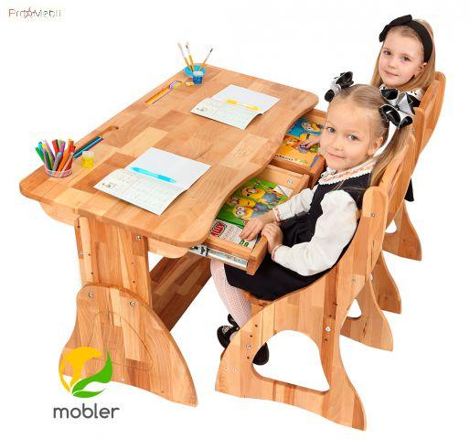 Парта p112-1 Mobler