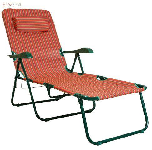 Кресло-лежак Таити c447 Olsa
