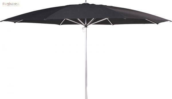 Зонт садовый Ibiza Black 4 Seasons Outdoor