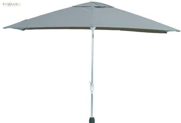 Зонт садовый Madera Taupe 250 Anthracite 4 Seasons Outdoor