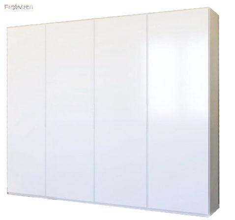 Шкаф 4Д Пур Пур Embawood