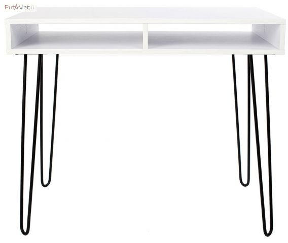 Стол письменный Desk 1000 HairpinlegsUA