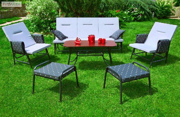 Комплект садовой мебели Глория с829 Olsa