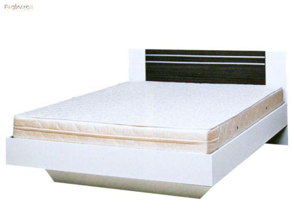 Кровать 140 Круиз Світ Меблів