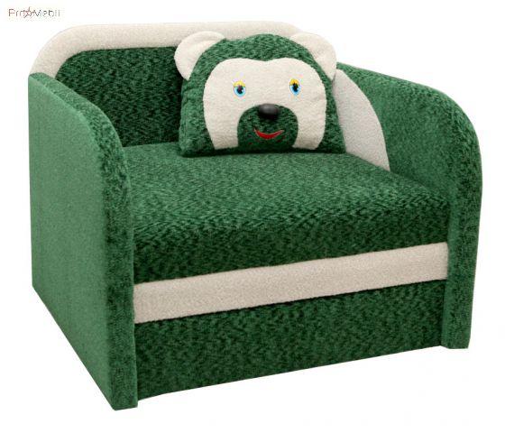 Детский диван Мишка Wмеблі