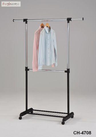 Стойка для одежды передвижная CH-4708 Onder Mebli