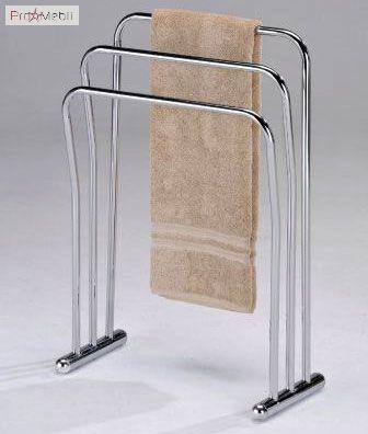 Стойка для полотенец BS-1083-1 Onder Mebli