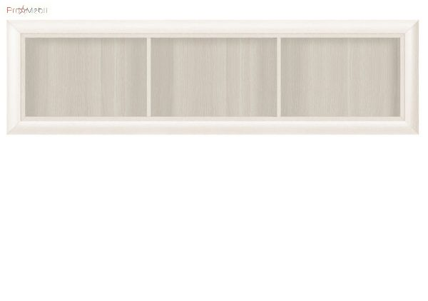 Шкафчик настенный Koen II SFW1W/148 BRW