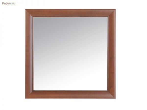 Зеркало LUS/8/8 Largo Classic BRW