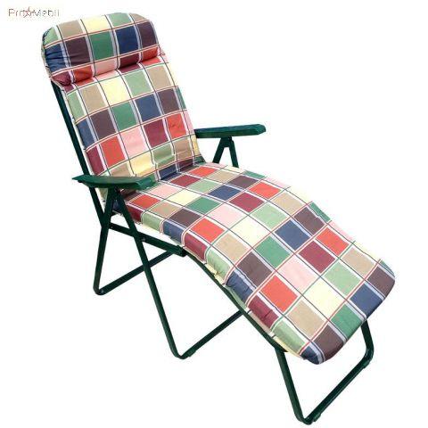 Кресло-шезлонг Леонардо с503 Olsa