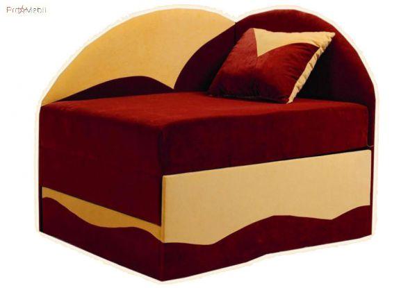 Детский диван Петрусь 1 Wмеблі