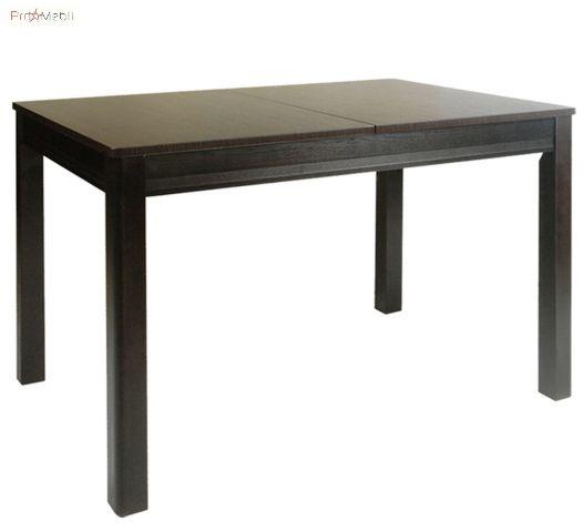 Обеденный стол Берлин МДФ раскладной Мелитополь мебель