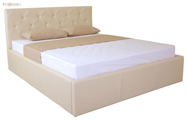 Кровать Briz lift 1600x2000 beige Eagle