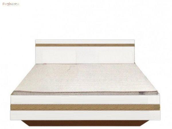 Кровать с подъемным механизмом Вудс LOZ/160 БРВ