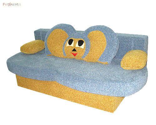 Детский диван Макс 2 Wмеблі