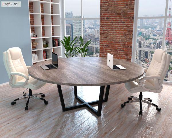 Конференц стол M1D200 Loft design