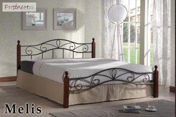 Кровать Melis 140 Onder Mebli