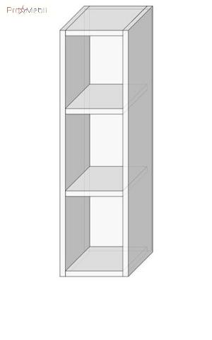 Шкафчик верхний В20 кухня София Люкс Сокме