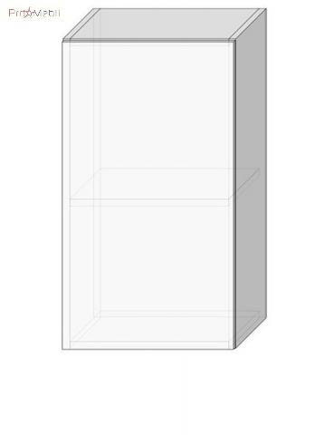 Шкафчик верхний В30 кухня София Люкс Сокме