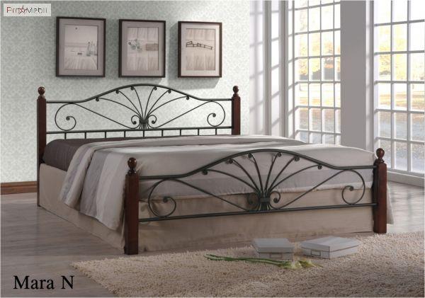 Кровать Mara N 140 Onder Mebli