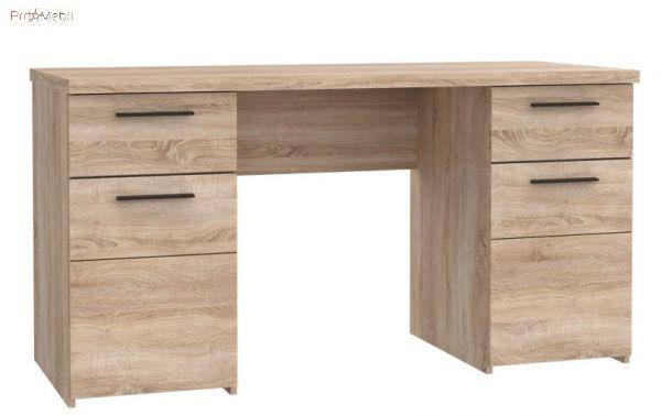 Письменный стол 2D2S Соло VMV