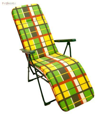 Кресло-шезлонг Альберто с573 Olsa