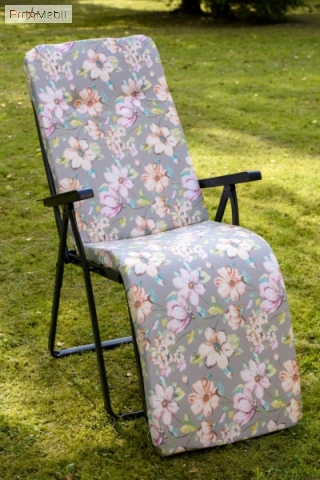 Кресло-шезлонг Леонардо с466/133 Olsa