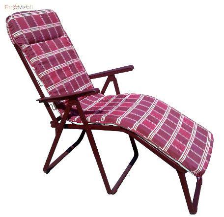 Кресло-шезлонг Леонардо с502 Olsa