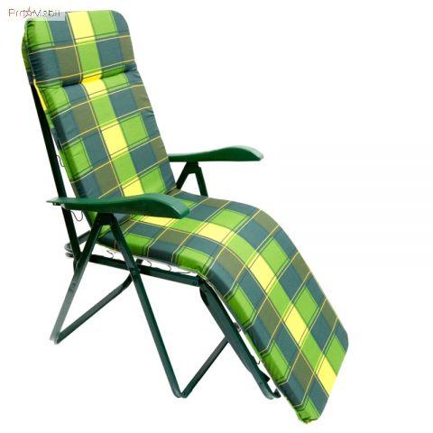 Кресло-шезлонг Леонардо с504 Olsa