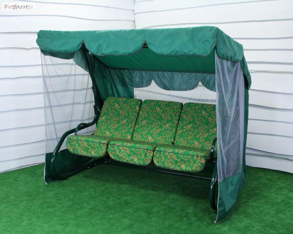 Качели садовые Мальта 012 GreenGard