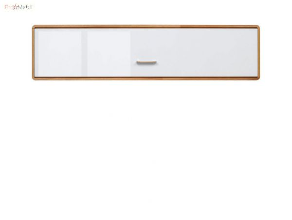 Шкафчик подвесной SFW1K Bari BRW