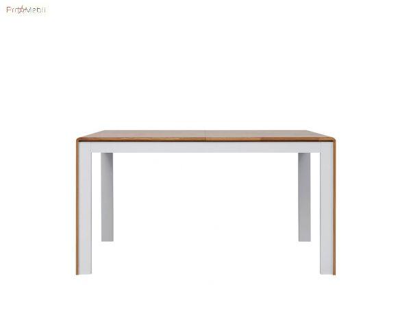 Стол обеденный раскладной STO/140 Bari BRW