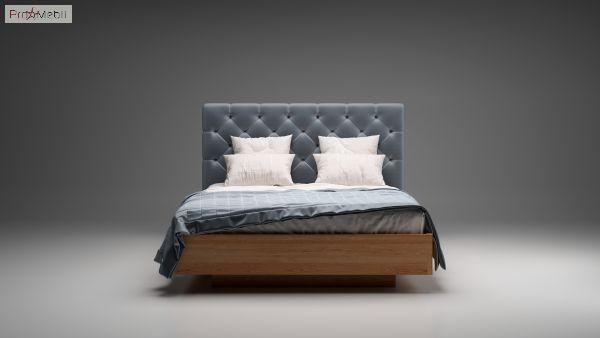 Кровать с подъемным механизмом 180x200 Олмо TQ Project