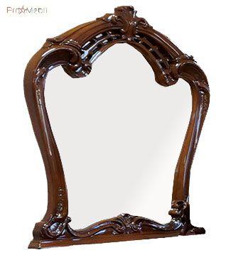 Зеркало орех Кармен Новая Світ Меблів