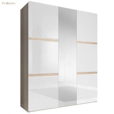 Шкаф 3D Либерти BRW