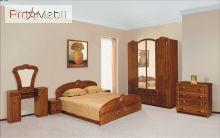 Спальня Антонина глянцевая Світ Меблів