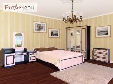 Спальня Ким Світ Меблів