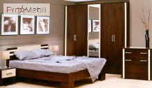 Спальня 5Д Элегия Світ Меблів