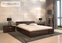 Кровать Дали 120 Арбор Древ