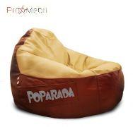 Кресло-мешок Комфорт среднее Poparada