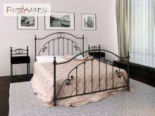 Кровать Firenze (Флоренция) 160x190 Bella Letto