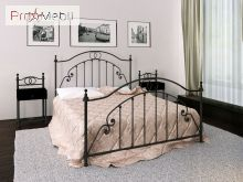 Кровать Firenze (Флоренция) 180x190 Bella Letto