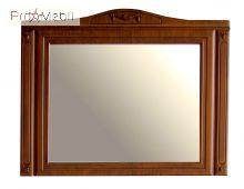 Зеркало в ванную комнату Верона 120 скуро Ольвия