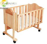 Детская кроватка kp101 Mobler