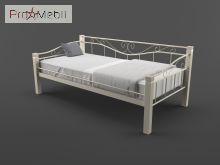 Кровать тахта 90x190 Эмили Melbi