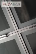 Брифинг приставка угловая 18-112 к столу 18-102 кабинет Evolution Салита