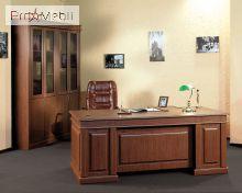 Стол руководителя L3 22-101 кабинет Классик Салита