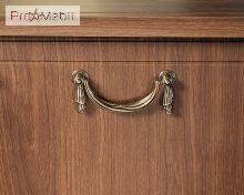 Шкафная группа 22-806 кабинет Классик Салита