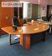 Журнальный стол 24-302 кабинет Гранд МДФ Салита